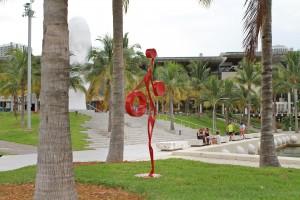 Amir Shakir Sculpture